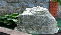 Декоративная крышка Скала