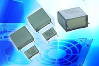 MKP 100nF 275VAC 10% (MKP-104K0275AT1158)