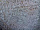 Двусторонний плед мех травка ( размер евро), фото 2