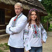 Дуэт Галицкая красота с воротником EDV-1006