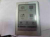Компютерна техніка -> Електроні книги без  зарядного -> Sony -> 3