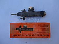 Цилиндр сцеплений главный ГАЗ 2410 с бачком (T2210.5 CМ14) Базальт