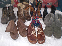 Обувь секонд хенд  осень-зима