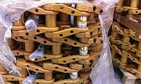 Гусеницы для бульдозера Komatsu 65