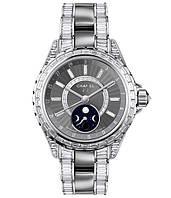 Новые часы Chanel с лунным календарем