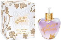 Женская парфюмированная вода Оригинал Lolita Lempicka L'EAU EN BLANC 50 ml  NNR ORGAP /08-82