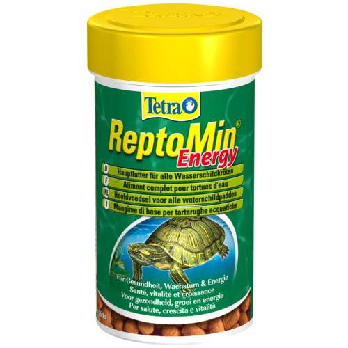 Tetra ReptoMin Energy 250ml - корм для водных черепах - Интернет-магазин «Моё дело» в Харькове