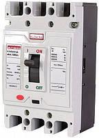 Шкафной автоматический выключатель e.industrial.ukm.100Sm.100, 3р, 100А