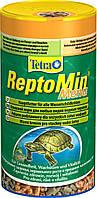 Tetra ReptoMin Menu 250ml - корм для террариумных рептилий