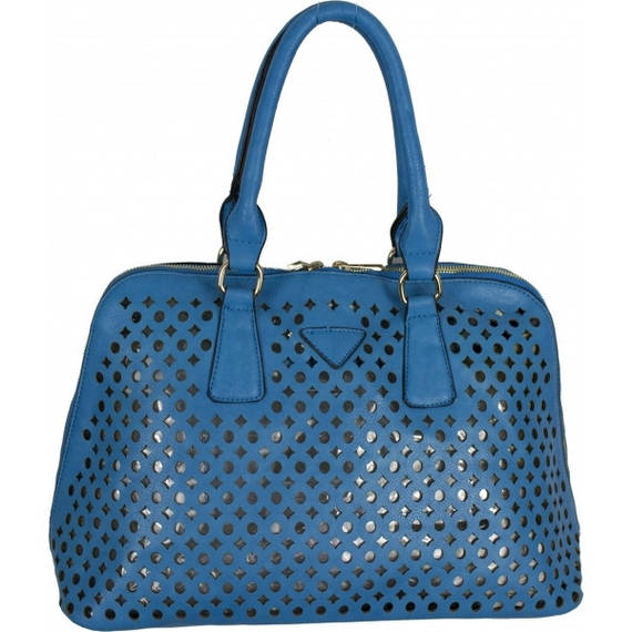 Сумка женская №3391-1 Синий