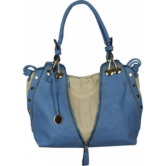 Сумка женская №S-9109 Голубой