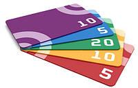 Внедрение и сопровождение программ лояльности, дисконтных программ, клиентских баз.