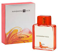 Мужская туалетная вода Mandarina Duck for Men 50 ml NNR ORGAP /08-61