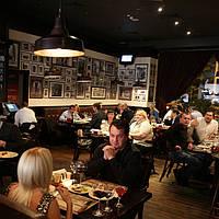 Раскрутка, профессиональное сопровождение ресторанов, клубов и отелей