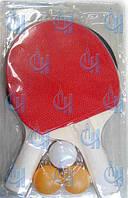Набор для настольного тенниса, фото 1