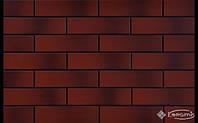 Cerrad фасадная плитка Cerrad Country cherry 24,5x6,5 гладкая
