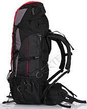 Туристический рюкзак HI-TEC  TRINE 75L , фото 3
