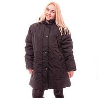 Куртка женская батал размер XXXL Yimei