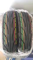 Шина  3.00 r10 на скутер передняя DURO 3.00-10 49M TL DM1069  TL(бескамерная)