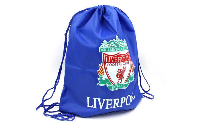 Рюкзак-мешок LIVERPOOL GA-1015-LIV(1), фото 2