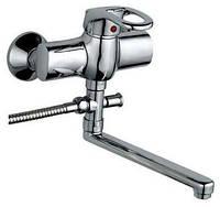 Смеситель для ванны Shruder Fleur ML2005B
