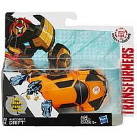 "Дрифт ""Роботы под прикрытием"" - Drift, RID, 1-Step, Hasbro, фото 1"