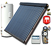 Солнечная система нагрева воды Hi-Min Solar HTI-II-300 (300 л)