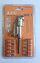 Угловая насадка AEG WB1 P1A, фото 2