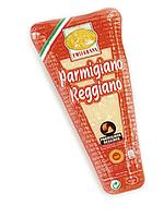 Твердый сыр Пармиджано Реджано 32% / Parmigiano Reggiano 32%, 150г