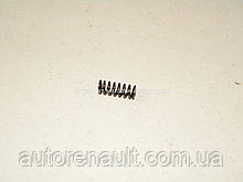 Пружина фиксатора шестерни на Фольксваген ЛТ 28-46 1996-2006 MERCEDES (Оригинал) 9019932901