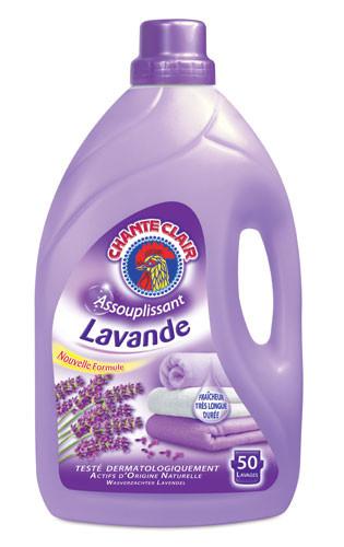Кондиціонер-ополіскувач Лаванда - CC AMMORBIDENTE LAVANDA 3000 ml /50/