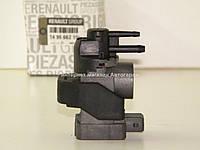Клапан управления турбины на Рено Мастер III 02.2010-> 2.3dCi — RENAULT (Оригинал) -149566215R