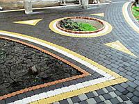 Укладка тротуарной плитки, Одесса