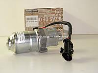 Насос блока переключения передач робот КПП (маркировка Electroparts) Рено Трафик RENAULT(Оригинал) 7701070841