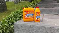 Пропитка, защитное водоотталкивающие покрытие для фасадов,камня,кирпича Sikagard-71 W Pro 5 л