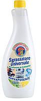 Універсальний очисник-плямовивідник Запаска 625 мл. - CC Sgrassatore LIMONE RICARICA, 625 ml.