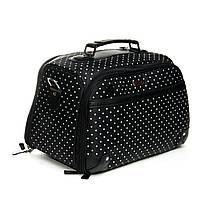 Большая сумка для парикмахера Reed Pink Suprise, размер 39*22*24, фото 1