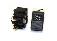 Выключатель освещения контрольных приборов ВК343-01.07А ВАЗ