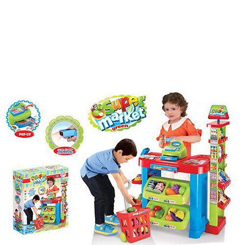 Игровой набор Детский магазин