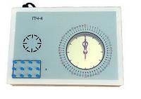ПЧ-4 Часы процедурные.