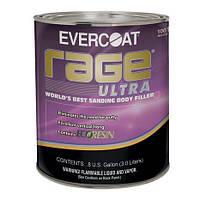 Rage Ultra самый легкошлифуемый наполнитель в мире