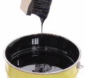 Мастика битумно-каучуковая гидроизоляционная (БМ) в ведрах 25 кг