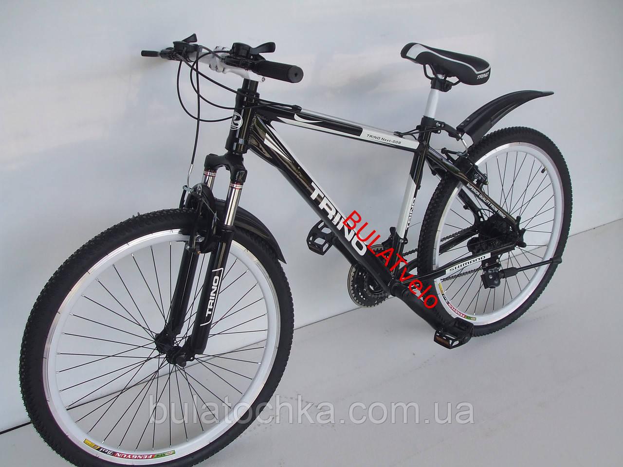 Велосипед NEXT CМ008 (велосипеды ТРИНО опт купить)