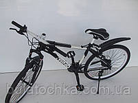 Велосипед NEXT CМ008 (велосипеды ТРИНО опт купить), фото 5