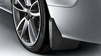 Брызговики Audi A6 Allroad  2012-, задн 2шт