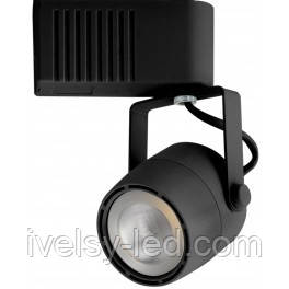 Трековый светильник ІNTEGRA LED Plunus mini 18W 3000К, 5000К