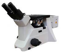 Микроскоп металлографический инвертированный MET-4T