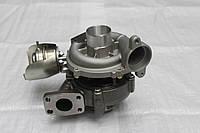 Турбина / Peugeot Partner / Citroen Berlingo / Ford Focus / 1.6 HDI