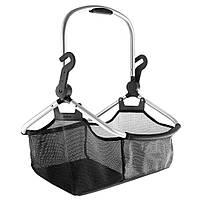 Корзина для покупок под коляску Mutsy Igo Shopping Bag, фото 1
