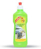 """Средство для чистки грилей, духовок, микроволновок, ТМ """"Бджілка"""", 500 мл"""